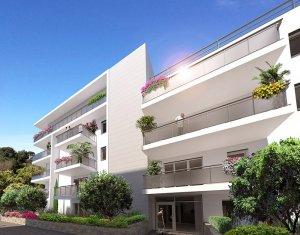Achat / Vente appartement neuf Roquevaire secteur Le Repos (13360) - Réf. 2656