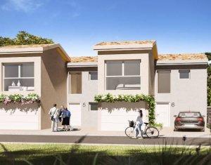 Achat / Vente appartement neuf Saint-Cannat à deux pas du cœur de ville (13760) - Réf. 4212