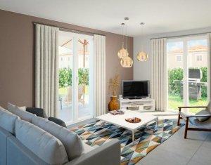 Achat / Vente appartement neuf Salon-de-Provence centre-ville (13300) - Réf. 812