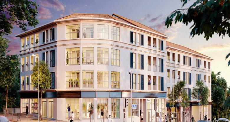 Achat / Vente appartement neuf Aix-en-Provence Pont de l'Arc (13090) - Réf. 5325