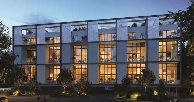 Achat / Vente appartement neuf Arles proche centre historique (13200) - Réf. 3035