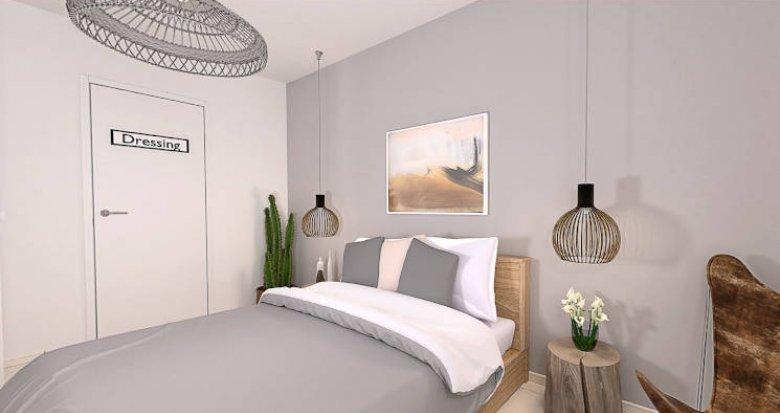 Achat / Vente appartement neuf Châteauneuf-les-Martigues proche centre (13220) - Réf. 4575