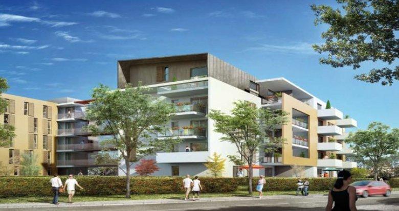Achat / Vente appartement neuf Istres proche de l'Etang (13800) - Réf. 838