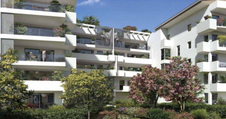 Achat / Vente appartement neuf Marseille 08 proche plage du Prado (13008) - Réf. 2938