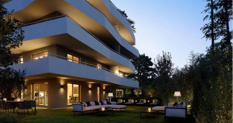 Achat / Vente appartement neuf Marseille 08 secteur Vieille Chapelle (13008) - Réf. 5713