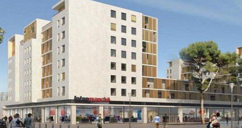 Achat / Vente appartement neuf Marseille 10ème quartier Saint-Loup (13010) - Réf. 414
