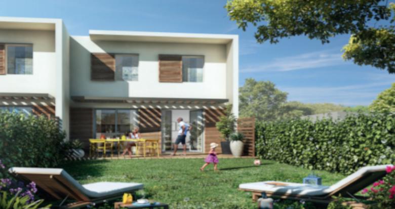 Achat / Vente appartement neuf Marseille 11 Les Accates  7 villas d'exception (13011) - Réf. 5239