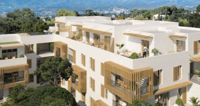 Achat / Vente appartement neuf Marseille 12 quartier des Trois-Lucs (13012) - Réf. 2386