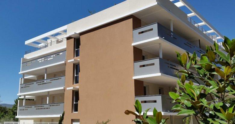 Achat / Vente appartement neuf Marseille 13 quartier les Olives (13013) - Réf. 299
