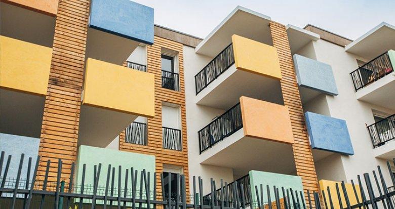 Achat / Vente appartement neuf Marseille 14 centre bon-secours (13014) - Réf. 3008