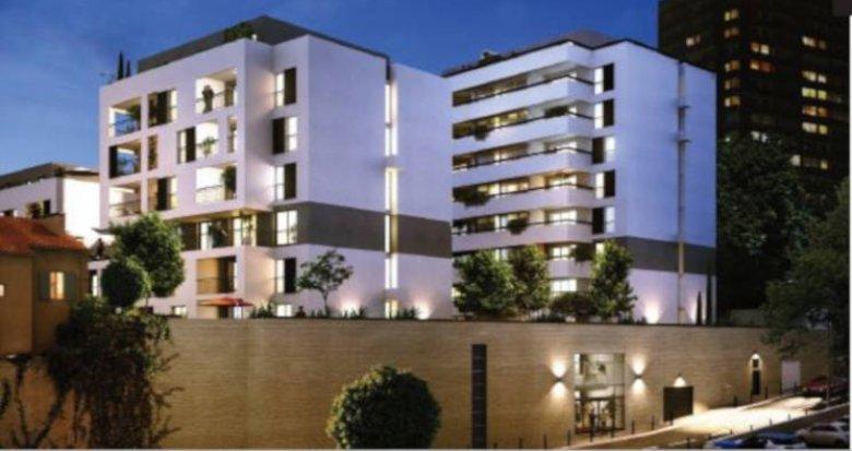 Achat / Vente appartement neuf Marseille 4 Coeur des Chartreux (13004) - Réf. 2811