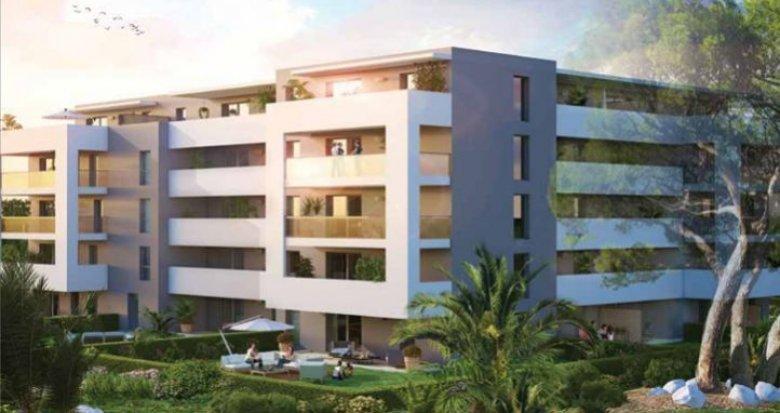 Achat / Vente appartement neuf Marseille 4 quartier de Montolivet (13004) - Réf. 1480