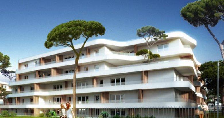 Achat / Vente appartement neuf Marseille 9 Boulevard Pierotti (13009) - Réf. 1445