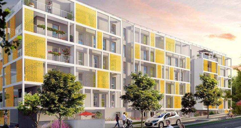 Achat / Vente appartement neuf Marseille Croix Rouge (13013) - Réf. 1728