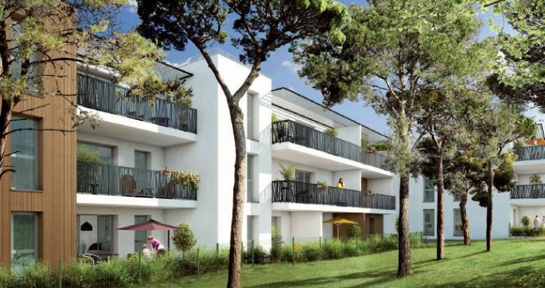 Achat / Vente appartement neuf Martigues proche centre-ville (13500) - Réf. 2898