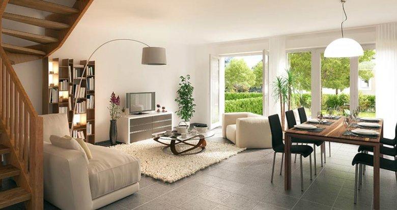 Achat / Vente appartement neuf Sénas proche centre (13560) - Réf. 642