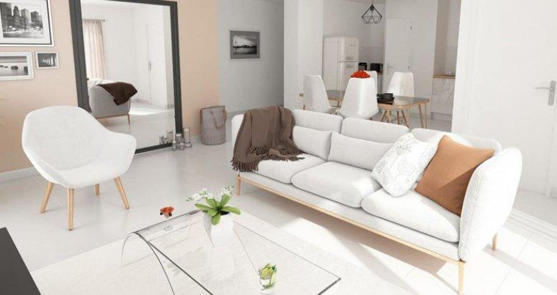 Achat / Vente appartement neuf Venelles 500 mètres du centre-ville (13770) - Réf. 2263